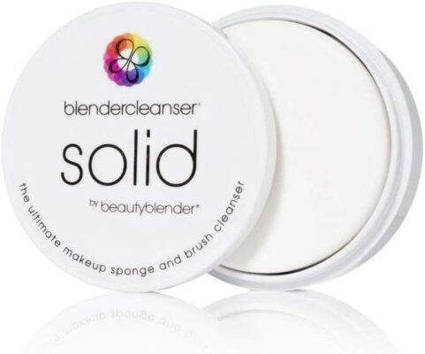 Beautyblender Solid Blender Cleanser