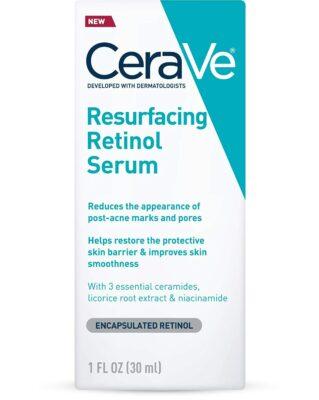 CeraVe Retinol Serum