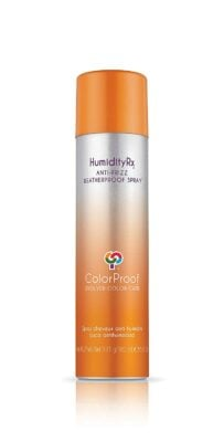ColorProof HumidityRx Hairspray