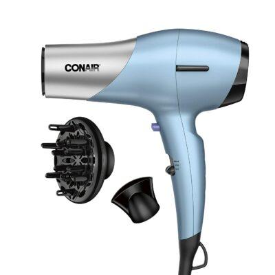 Conair 1600-Watt Fine Hair Dryer
