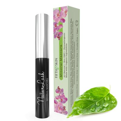 Fifth & Skin NATURLASH Natural Mascara