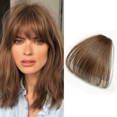 HAIQUAN Natural Clip-In Hair Extension