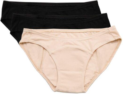 Hesta Organic Cotton Protective Underwear