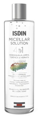 ISDIN Micellar Solution
