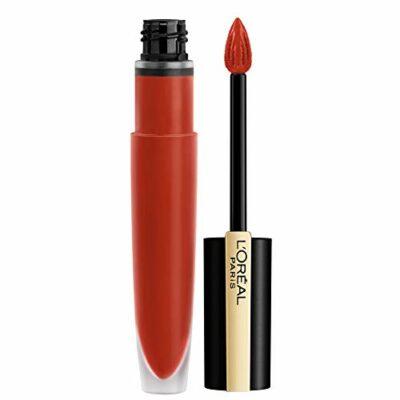 L'Oreal Paris Makeup Rouge Signature Matte Lip Stain