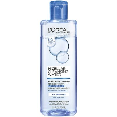 L'Oreal Paris Micellar Water