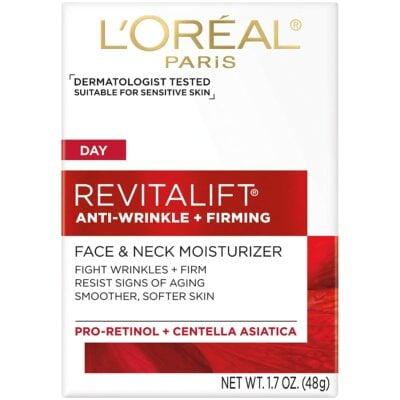 L'Oreal Paris Revitalift Anti-Wrinkle & Firming Cream
