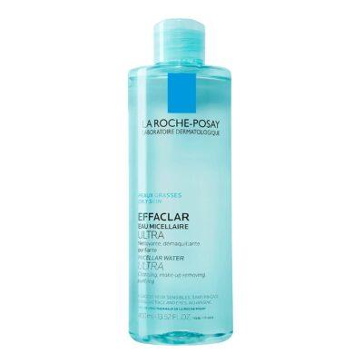 La Roche-Posay Effaclar Micellar Water