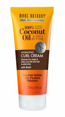 Marc Anthony Coconut Oil Curl Cream