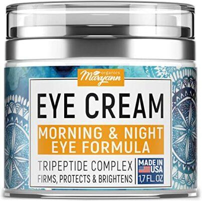 Maryann Organics Eye Cream
