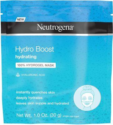 Neutrogena Hydro Boost Sheet Mask