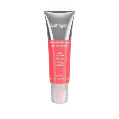 Neutrogena MoistureShine Lip Soother Gloss