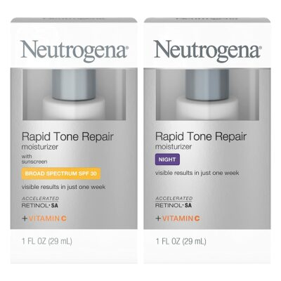 Neutrogena Rapid Tone Repair Moisturizer