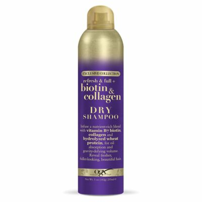 OGX Biotin & Collagen Dry Shampoo