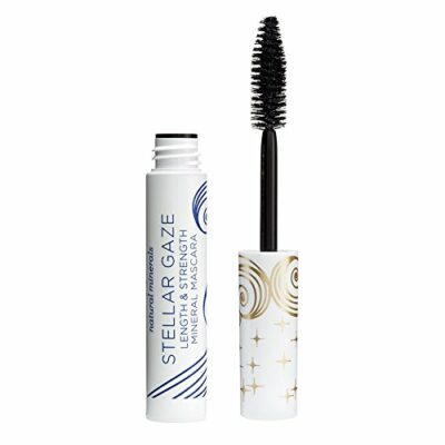 Pacifica Beauty Stellar Gaze Length & Strength Mascara