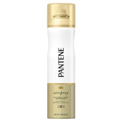 Pantene Pro-V Level 2 Hairspray