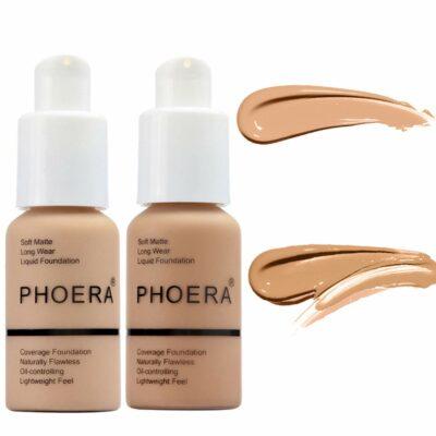 Phoera Liquid Foundation