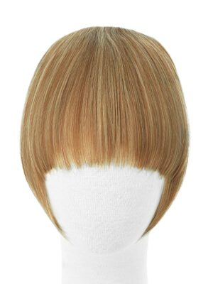 REECHO Fashion Synthetic Clip-In Fringe