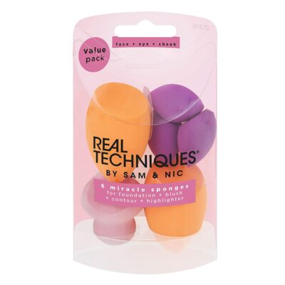 Real Techniques Miracle Complexion Blender Kit
