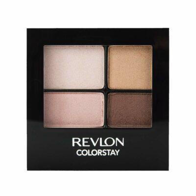 Revlon ColorStay 16hr Eyeshadow Quad