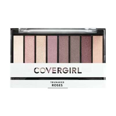 Roses Eyeshadow Palette by COVERGIRL