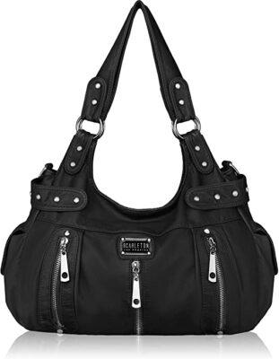 Scarleton Satchel Handbag