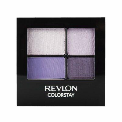 Revlon Seductive Colorstay Eyeshadow Palette