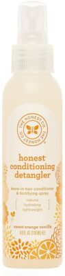 The Honest Company Conditioning Detangler Spray