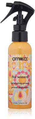 amika The Wizard Detangling Primer