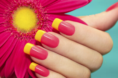 50+ French Tip Nail Ideas for That Classy Look