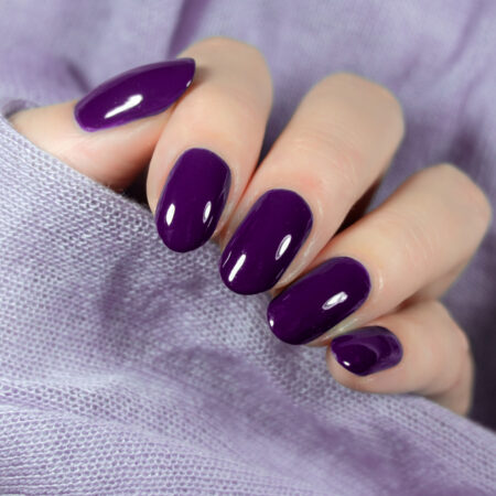 50 Fun and Fashionable Purple Nail Design Ideas for Any Occasion