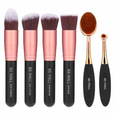 BS-MALL Face Foundation Set