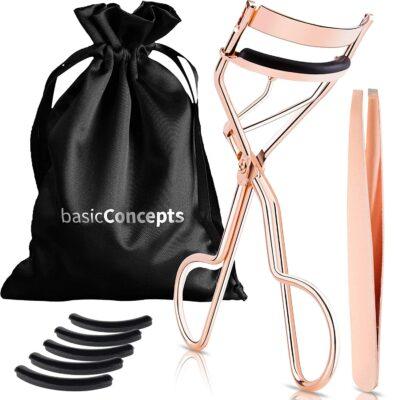 Basic Concepts Eyelash Curler Kit