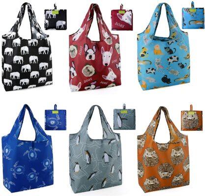 BeeGreen Reusable Shopping Bag