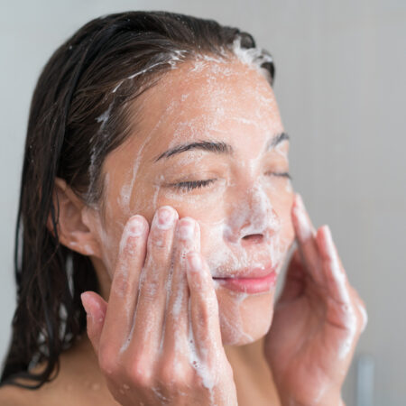 The 10 Best Exfoliating Face Washes for 2021