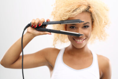 The 10 Best Flat Irons for Natural Hair in 2021