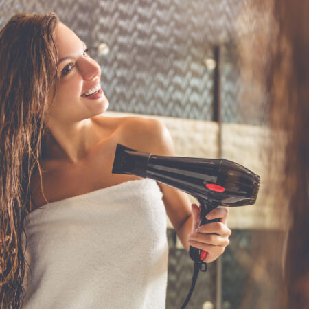 The 10 Best Quiet Hair Dryers in 2021