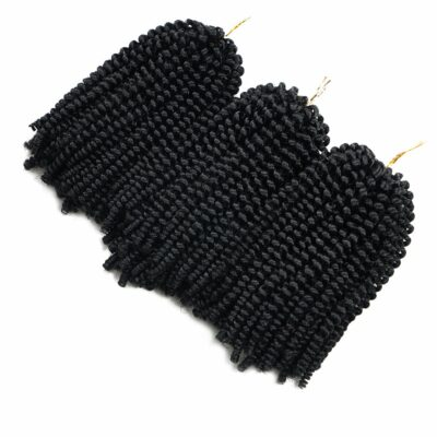 Beyond Beauty Spring Twist Synthetic Braiding Hair