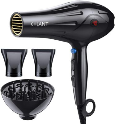CHLANT Ionic Blow Dryer