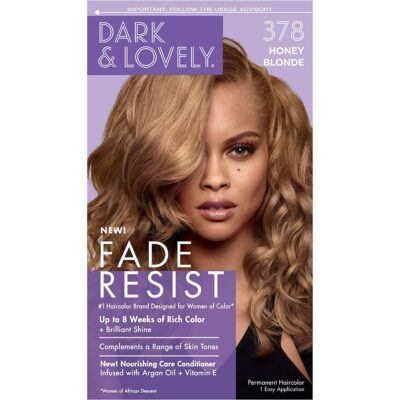 SoftSheen-Carson Dark and Lovely Fade Resist