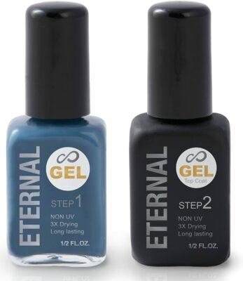 Eternal Gel Nail Polish Kit