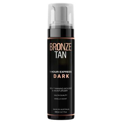 Existing Beauty Bronze Tan Dark