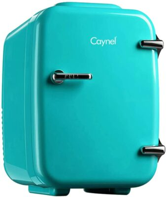Fridge: Caynel Mini Fridge