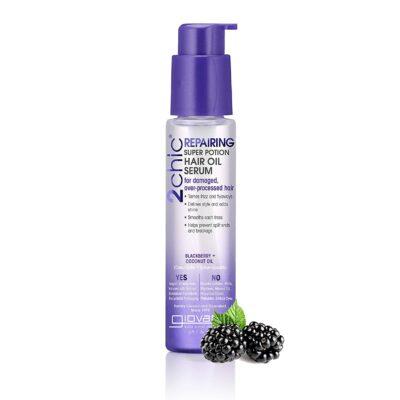 GIOVANNI 2chic Hair Oil Serum