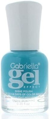 Gabriella Gel Effect