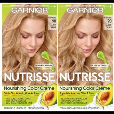 Garnier Nutrisse Nourishing Crème