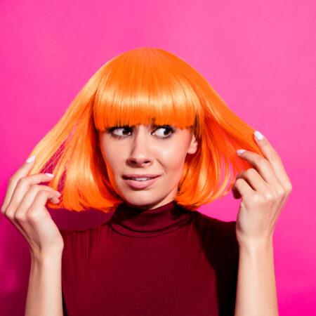 4 DIY Homemade Hair Dye Remover Ideas