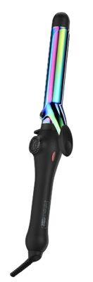 InfinitiPro Rainbow Titanium Curling Iron