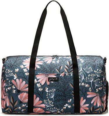 Jadyn Large Duffel/Weekender Bag