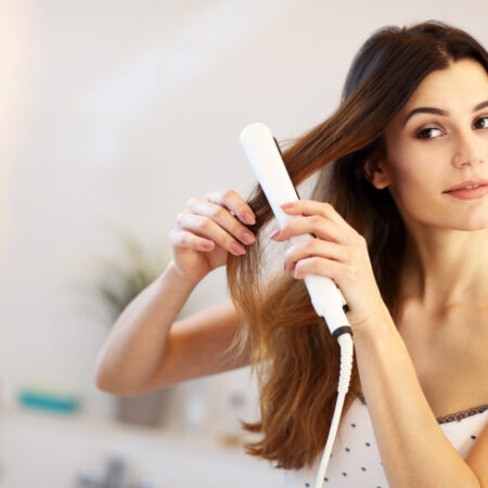 Keeping Hair Straight Overnight – 8 Top Tips Unveiled